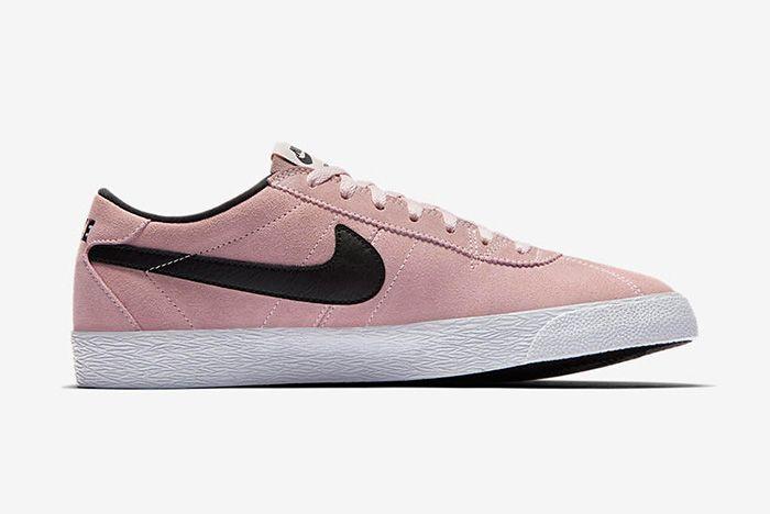 Nike Sb Bruin Prism Pink 3