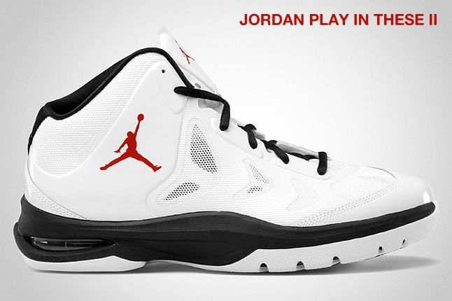Jordan Brand June Preview 2012 Sneaker 12 1