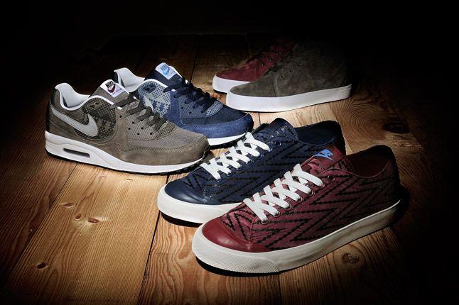 Size Nike Geometric Pack 1