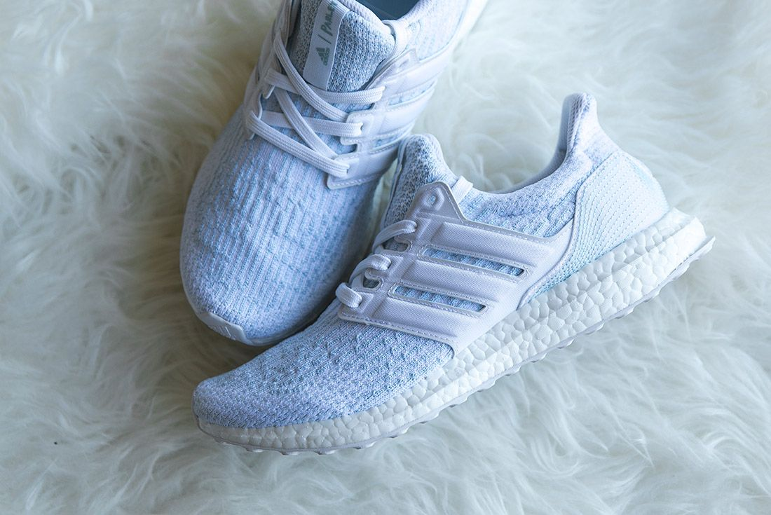 Adidas Parley For The Oceans Ice Blue Pack 4