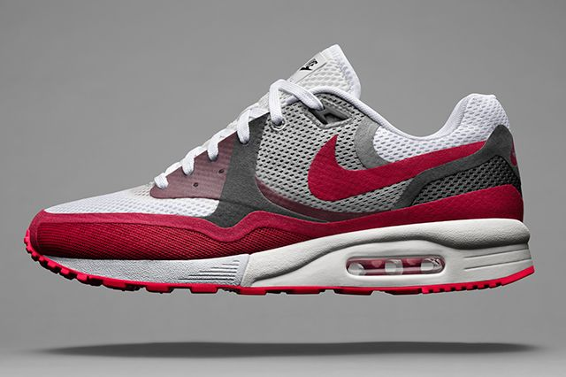 Nike Air Max Breathe Collection 2