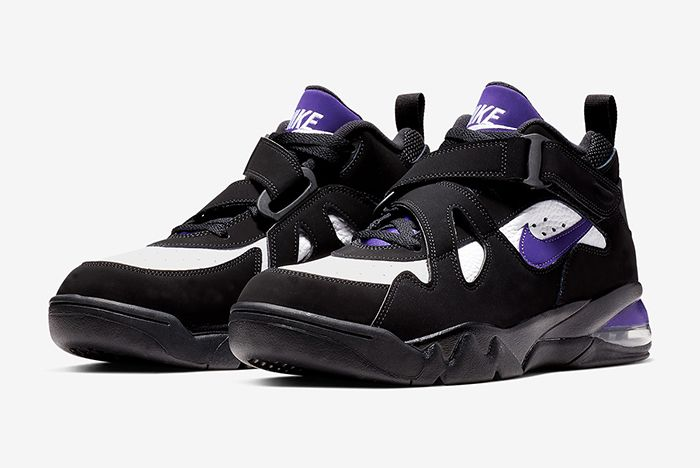 Nike Air Force Max Cb Og 1