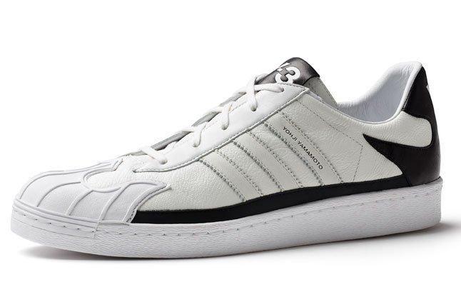 Adidas Y 3 Nomad Star Low 2 1