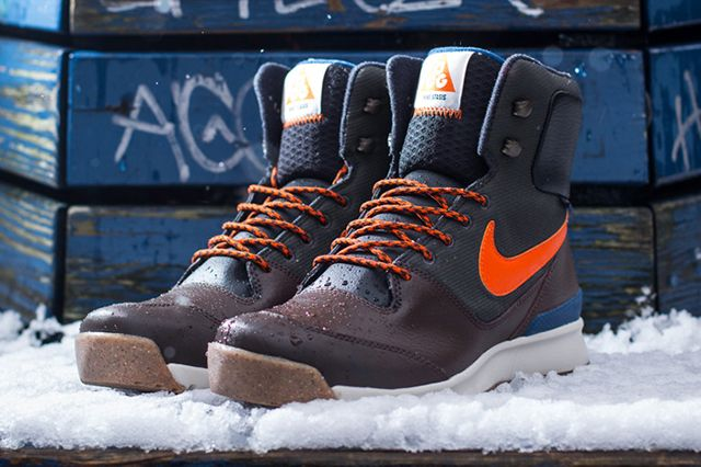 Nike Stasis Acg Urban Orange
