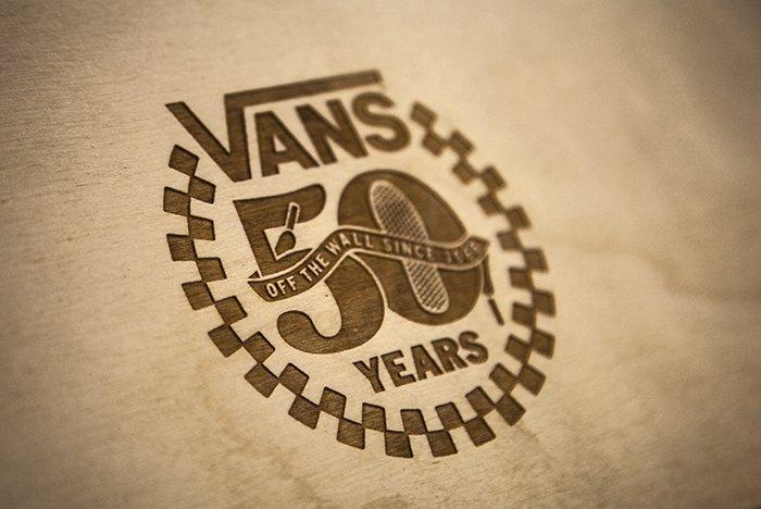 Vans Half Pipe 1