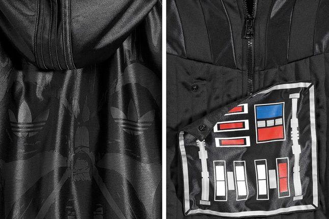 Adidas Star Wars Hoody 1