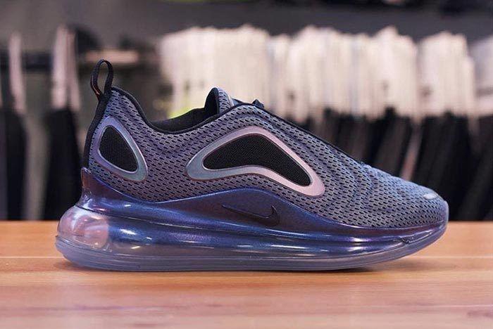 Nike Air Max 720 Up Close 4