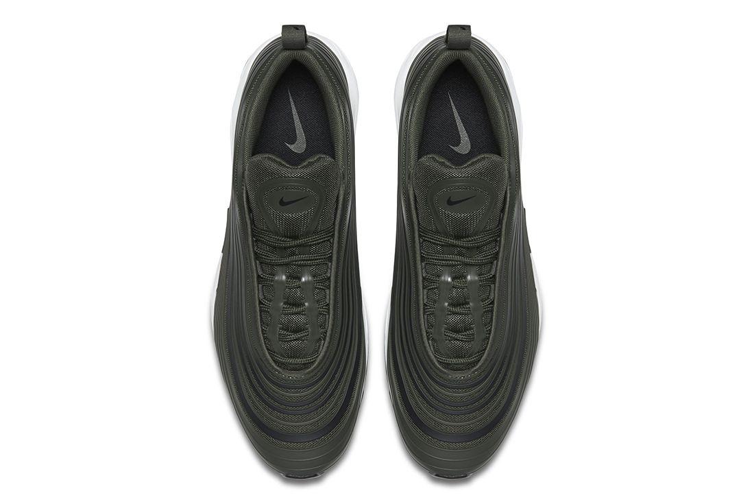 Nike Air Max 97 Green Sneaker Freaker 1