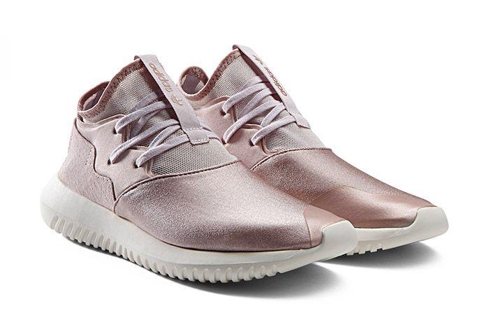 Adidas Tubular Entrap Pink 1
