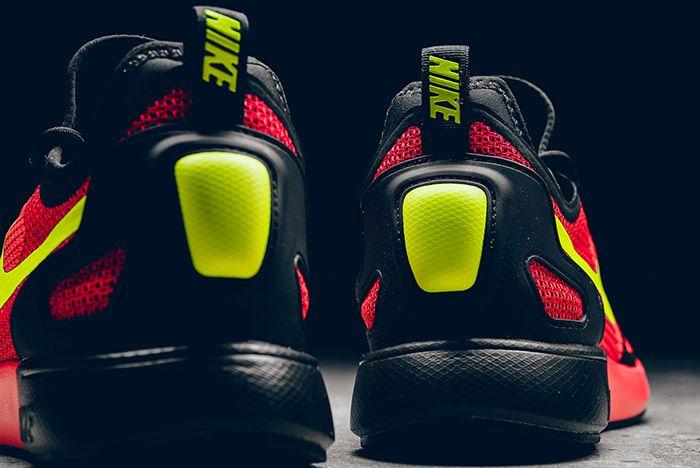 Nike Duel Racer Crimson Volt 3