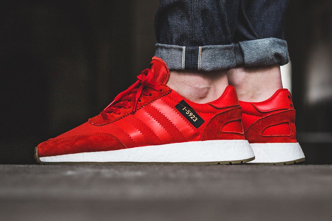 Adidas Iniki Runner Lawsuit 2