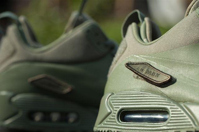 Nike Am90 Patch Sneakerboot Bumper 4