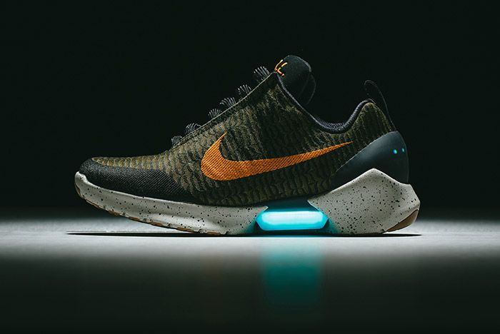 7 Hyperadapt Tw Release Date Nike Sneaker Freaker