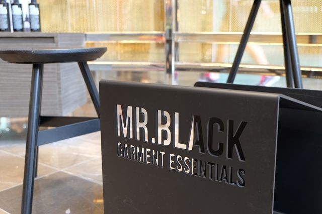 Mr Black Pop Up Doncaster Shoppingtown 4