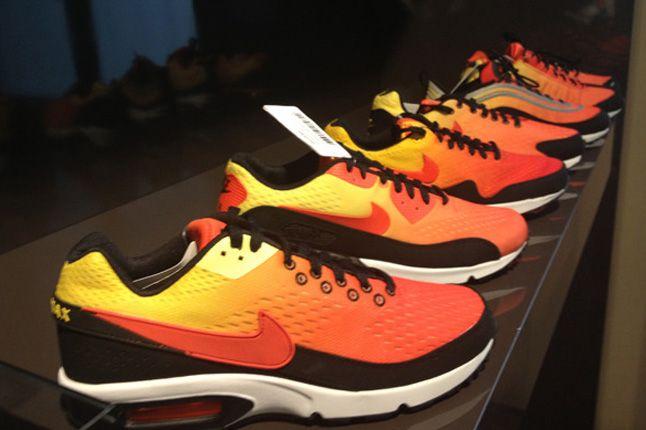 Nike Air Max Em Sunset Pack 2013 1