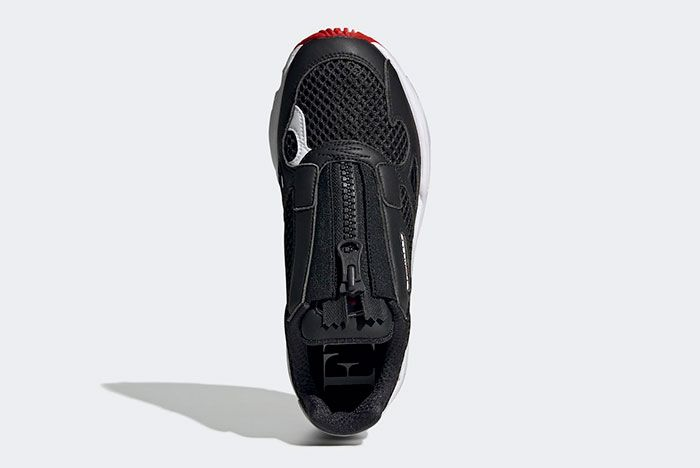 Fiorucci Adidas Falcon Zip Ef3644 Top