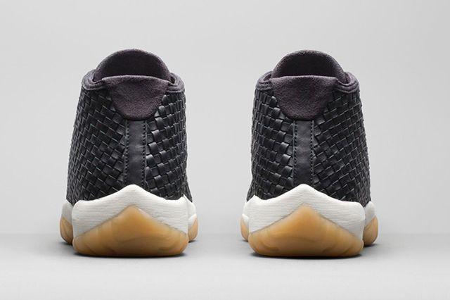 A Closer Look At The Air Jordan Future Premium Gum Sole 3