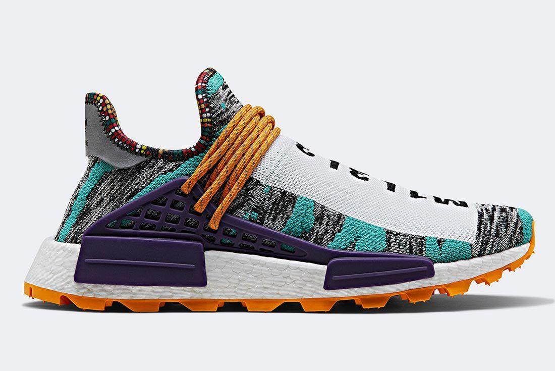 Pharrell Adidas Solar Hu Release Date 4