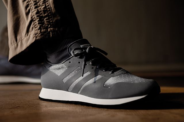 Adidas Originals By 84 Lab Ss14 Collection 5
