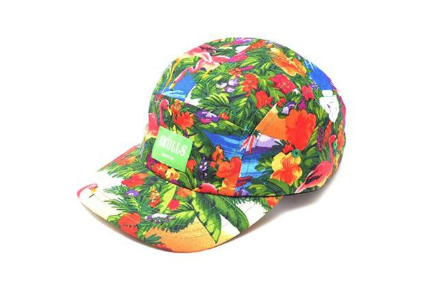 Skulls Nyc Summer Cap Collection 4 1