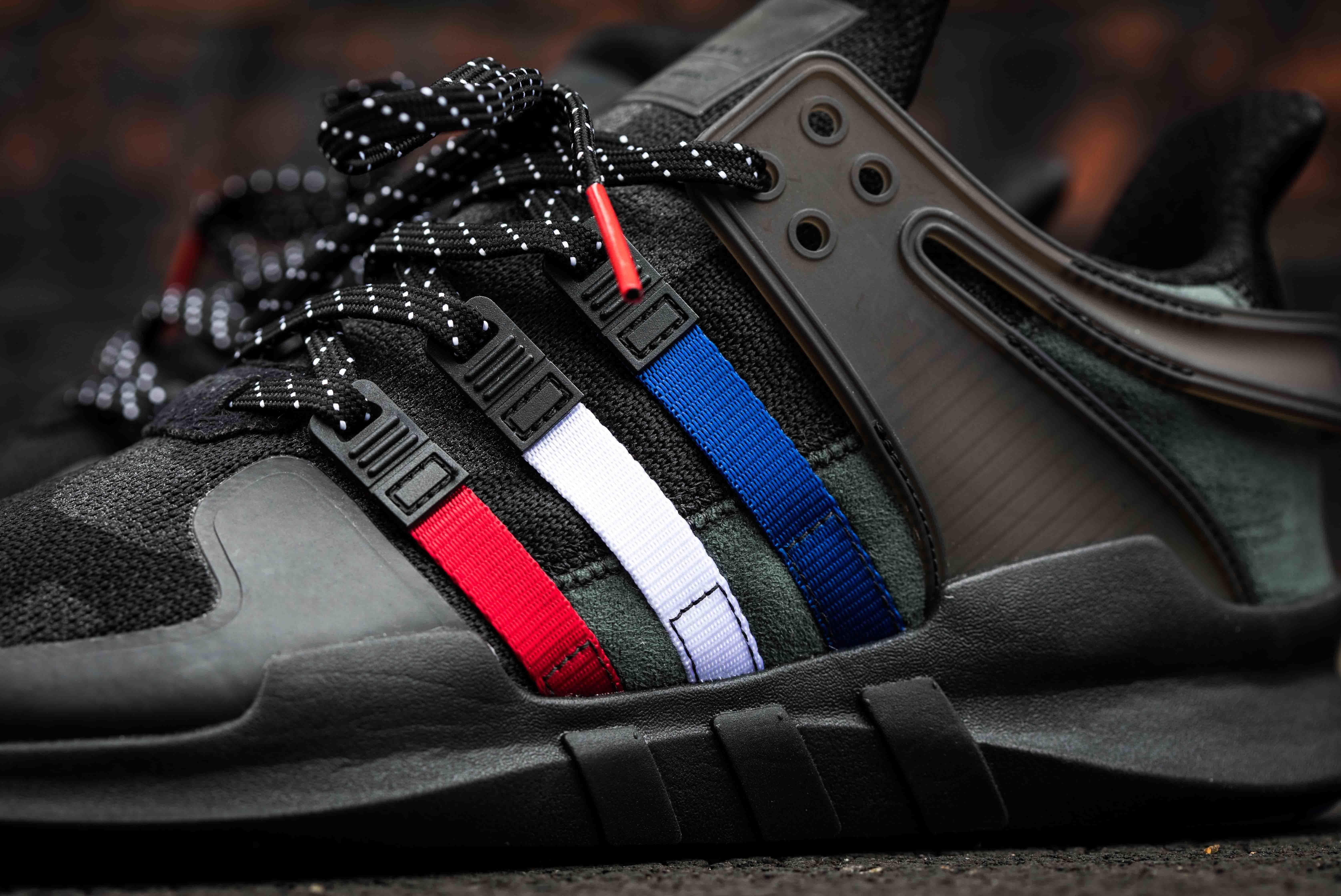 Atoms Adidas Eqt Frenchflag 4