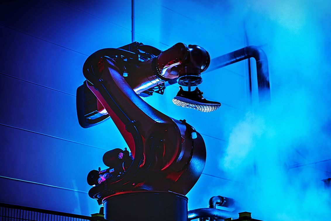 Futurecraft Speedfactory 2