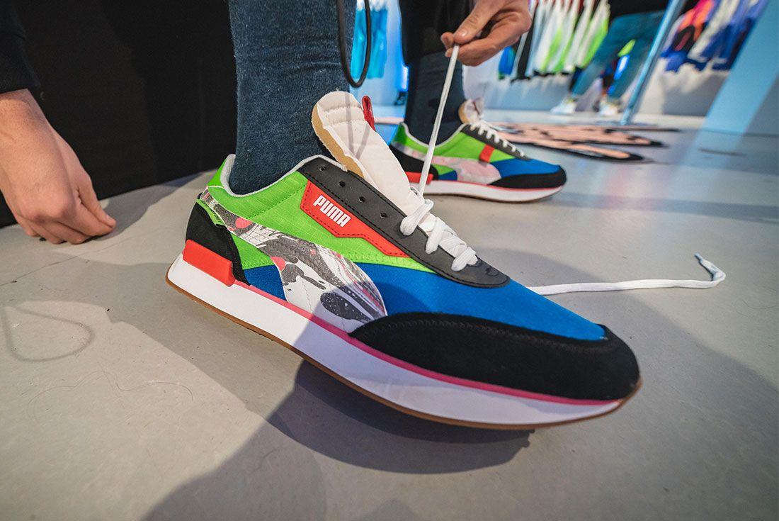 Inferno Ragazzi Eno Puma Future Rider Event Photos Sneaker Freaker 28