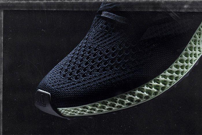 Adidas Futurecraft 4D Release Details Confirmed Sneaker Freaker 4