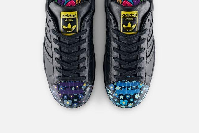 Adidas Originals Pharrell Williams Supershell Pharrrell 1