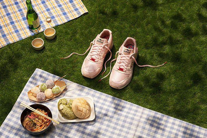 Adidas Zx 8000 Kirschblutenallee Pack Hanami Yozakura Hero9