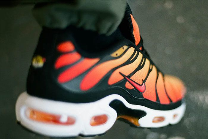 Nike Air Max Plus Sunset Bq4629 001 Release Date 3