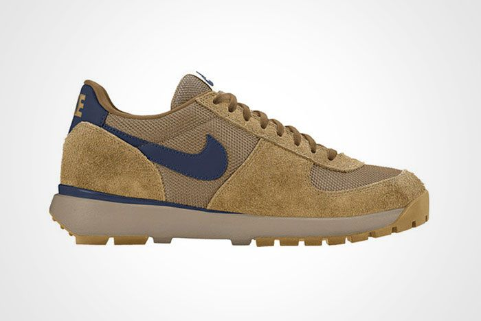 Nike Lava Dome Ultra Khaki Navy Thumb