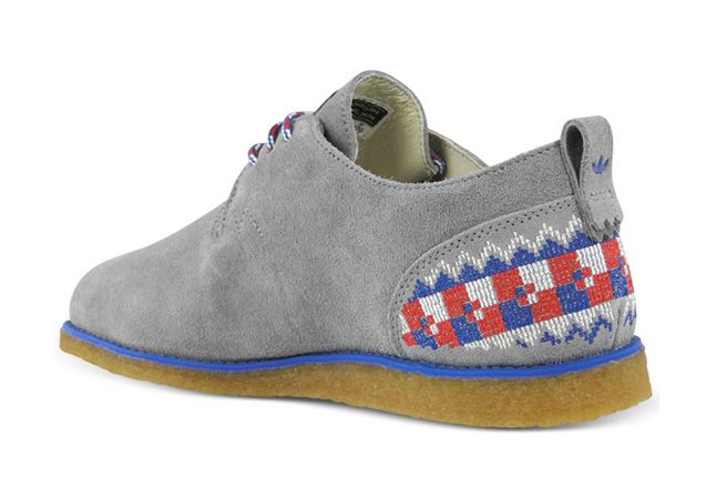 Ransom Adidas Originals Alan Crepe Cs 12 1