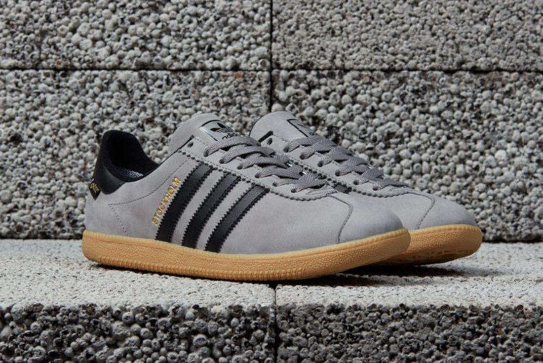 Sneakersnstuff X Adidas Gtx 3