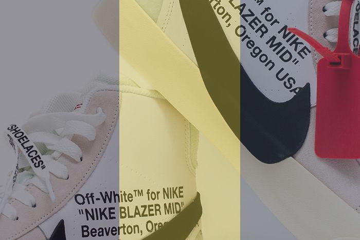 Virgil Off White Blazer 1