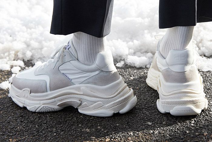 1 Balenciaga Triple S End Launches Sneaker Freaker