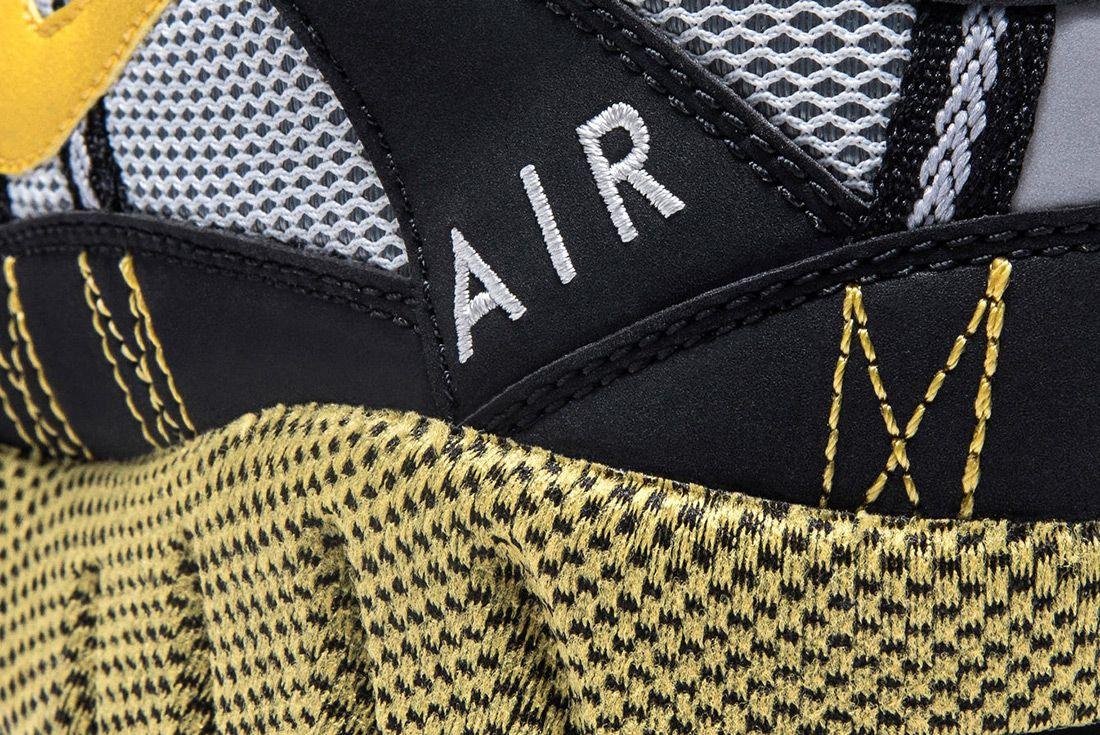 Nike Air Zoom Humara Onn Foot Sneaker Freaker 7
