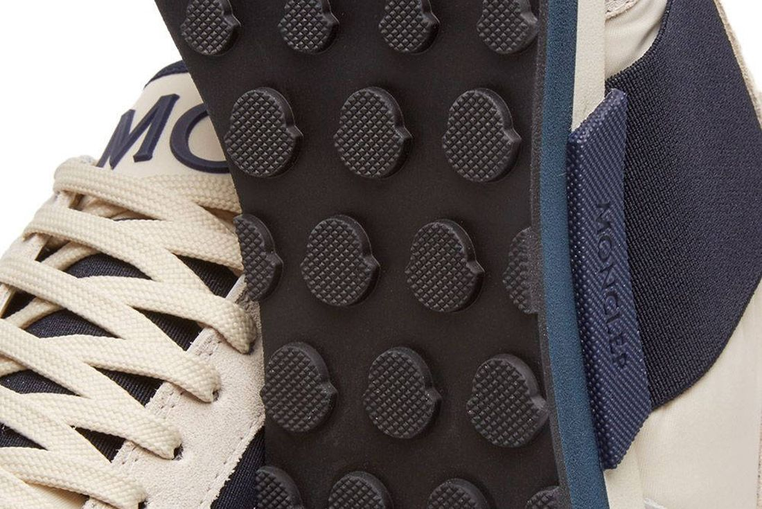 Moncler Horace Sneaker 5