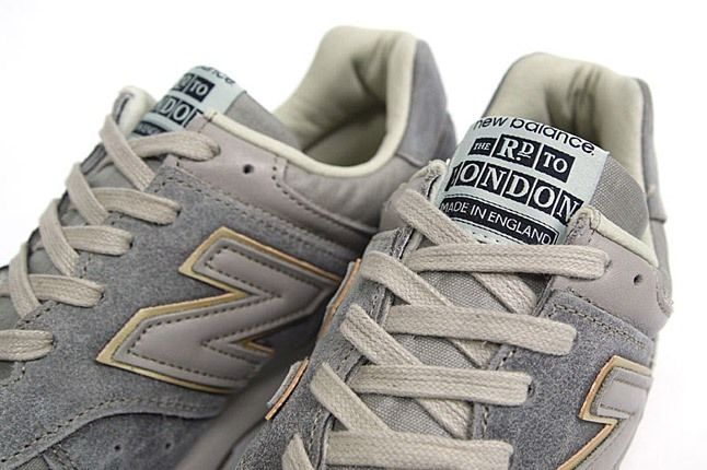 New Balance Road To London 13 1