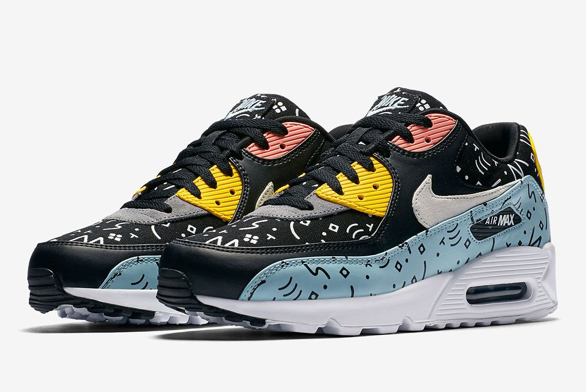Nike Air Max 90 Premium 700155 405 5 Sneaker Freaker