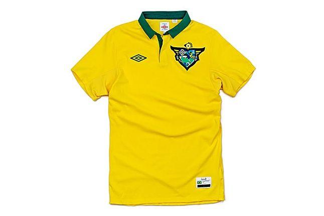 Arc Umbro Brazil 1 1