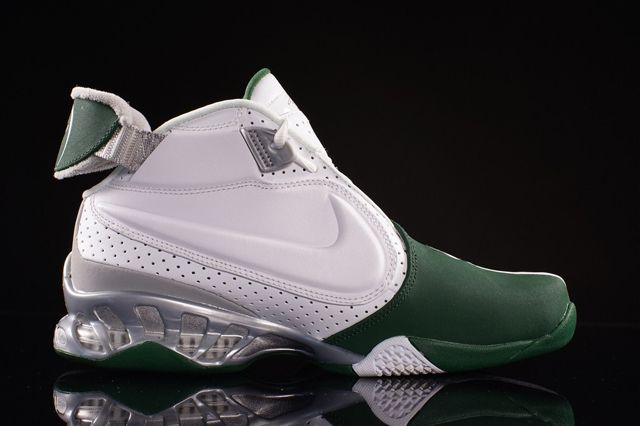 Nike Air Zoom Vick Ii Jets 3