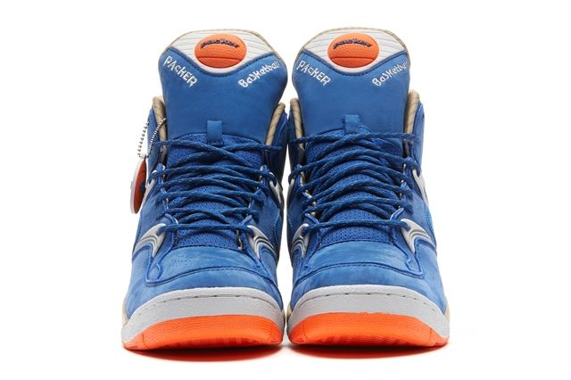 Packer Shoes Reebok Pump 4