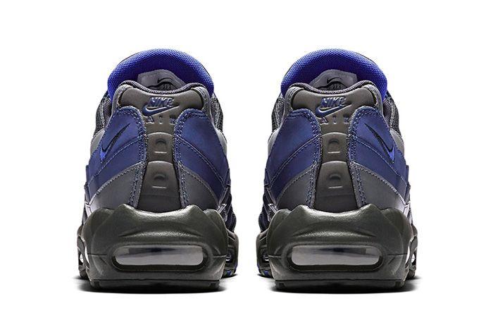 Nike Air Max 95 Binary Blue 2