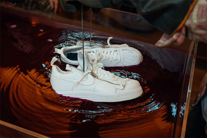 Nike Lunar Force 1 Bodega Sneaker Freaker 5