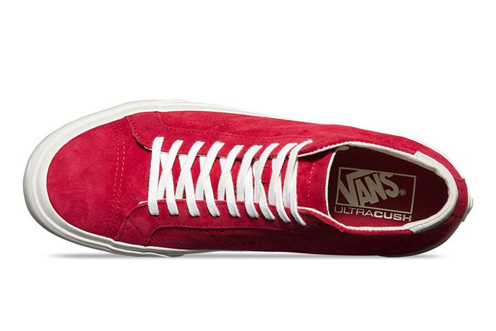 Vans Court Mid Dx Pig Suede Pack7