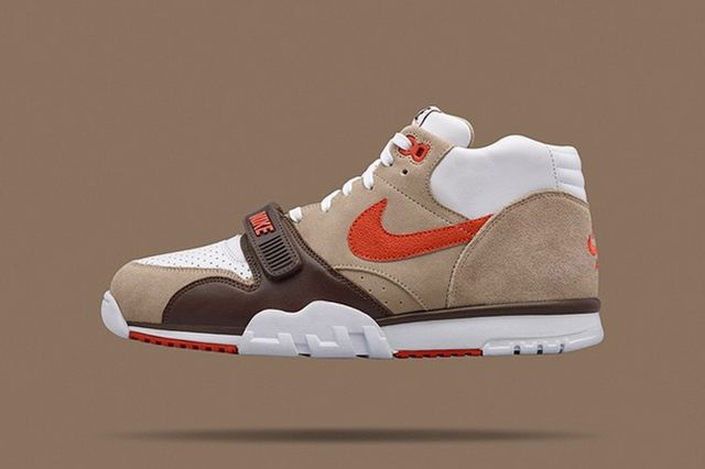 Fragment X Nike Air Trainer 1 4