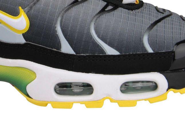 Nike 1998 Air Max Plus Tn Sole Bubble Detail 1