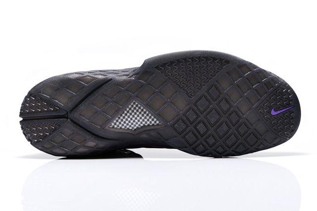 Nike Kobe 3 Prelude Outsole