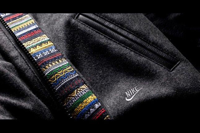 Nike Destroyer Jacket Black History Month 20121 1